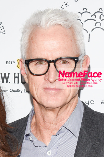 New York Stage & Film 2018 Winter Gala John Slattery - NameFace Photo Agency New York City - hello@nameface.com - nameface.com - Photo by Daniela Kirsch