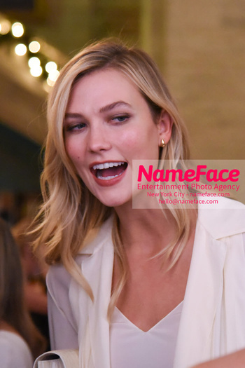 Berggruen Prize Gala 2018 Karlie Kloss - NameFace Photo Agency New York City - hello@nameface.com - nameface.com - Photo by Daniela Kirsch