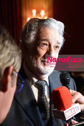2018 Sophia Award For Excellence Placido Domingo - NameFace Photo Agency New York City - hello@nameface.com - nameface.com - Photo by Daniela Kirsch