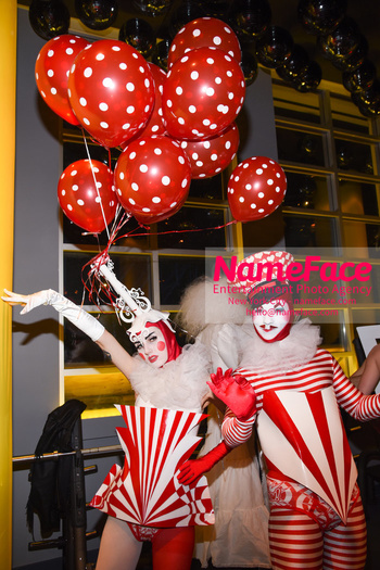 Susanne Bartsch & David Barton's Annual Toy Drive and Unveiling of TMPL West Village Atmosphere - NameFace Photo Agency New York City - hello@nameface.com - nameface.com - Photo by Daniela Kirsch