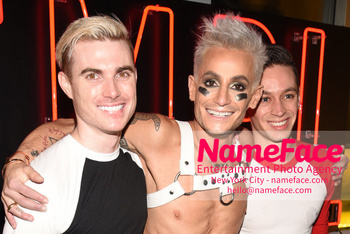 Susanne Bartsch & David Barton's Annual Toy Drive and Unveiling of TMPL West Village Frankie Grande - NameFace Photo Agency New York City - hello@nameface.com - nameface.com - Photo by Daniela Kirsch