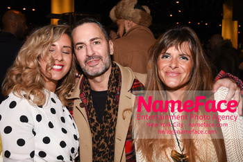 Susanne Bartsch & David Barton's Annual Toy Drive and Unveiling of TMPL West Village Marc Jacobs - NameFace Photo Agency New York City - hello@nameface.com - nameface.com - Photo by Daniela Kirsch
