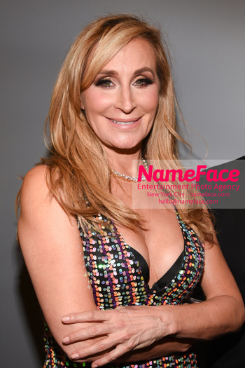 Susanne Bartsch & David Barton's Annual Toy Drive and Unveiling of TMPL West Village Sonja Morgan - NameFace Photo Agency New York City - hello@nameface.com - nameface.com - Photo by Daniela Kirsch