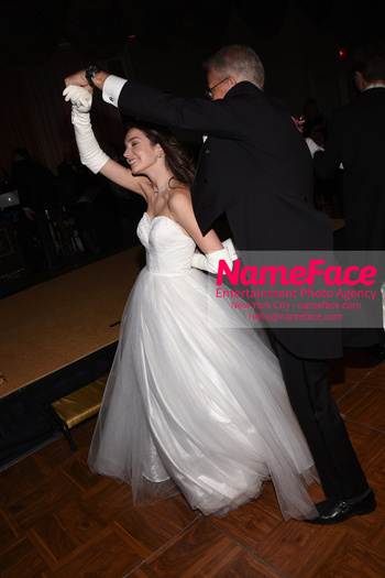 The 64th International Debutante Ball Axelle Laurent Josi - NameFace Photo Agency New York City - hello@nameface.com - nameface.com - Photo by Daniela Kirsch