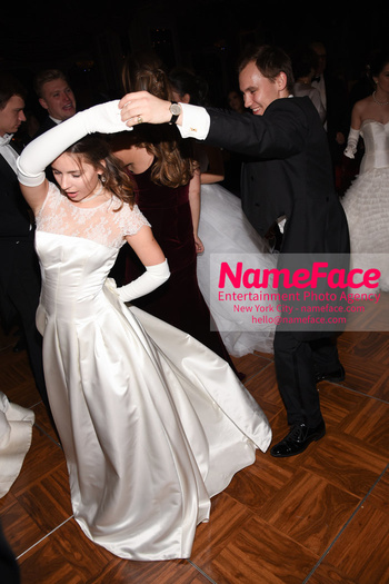 The 64th International Debutante Ball Catherine d'Andigne - NameFace Photo Agency New York City - hello@nameface.com - nameface.com - Photo by Daniela Kirsch