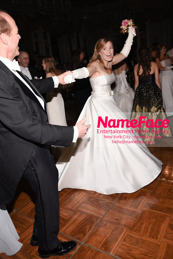 The 64th International Debutante Ball Ella Albright Ekstrom - NameFace Photo Agency New York City - hello@nameface.com - nameface.com - Photo by Daniela Kirsch