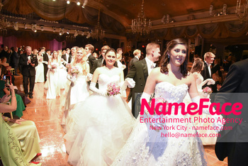 The 64th International Debutante Ball Atmosphere - NameFace Photo Agency New York City - hello@nameface.com - nameface.com - Photo by Daniela Kirsch