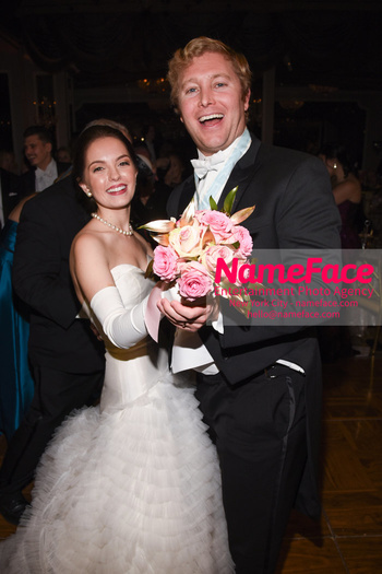 The 64th International Debutante Ball Jolie Jacqueline Vanier - NameFace Photo Agency New York City - hello@nameface.com - nameface.com - Photo by Daniela Kirsch