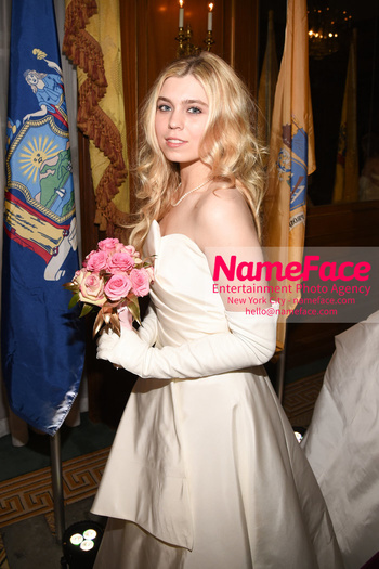 The 64th International Debutante Ball Aubrienne Krysiewicz-Bell - NameFace Photo Agency New York City - hello@nameface.com - nameface.com - Photo by Daniela Kirsch