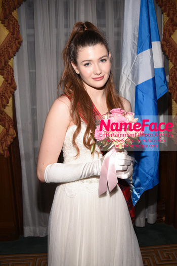The 64th International Debutante Ball Charlotte Drummond-Herdman - NameFace Photo Agency New York City - hello@nameface.com - nameface.com - Photo by Daniela Kirsch