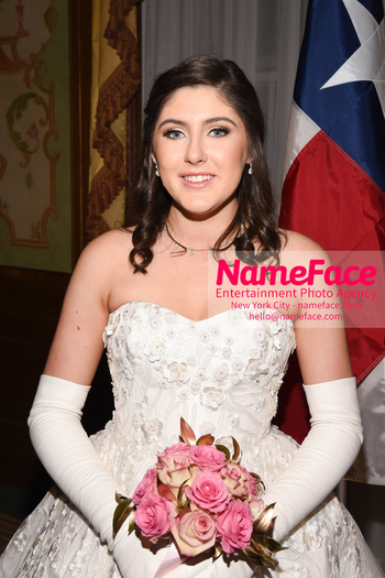 The 64th International Debutante Ball Dominique Lucile Melcher - NameFace Photo Agency New York City - hello@nameface.com - nameface.com - Photo by Daniela Kirsch