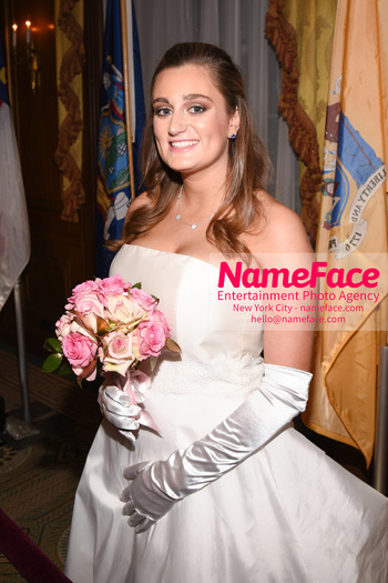 The 64th International Debutante Ball Emilia McManus - NameFace Photo Agency New York City - hello@nameface.com - nameface.com - Photo by Daniela Kirsch