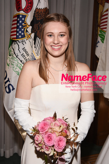 The 64th International Debutante Ball Meredith Olivia Shields - NameFace Photo Agency New York City - hello@nameface.com - nameface.com - Photo by Daniela Kirsch