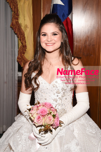 The 64th International Debutante Ball Olivia Claiborne Late - NameFace Photo Agency New York City - hello@nameface.com - nameface.com - Photo by Daniela Kirsch