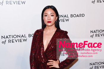 The National Board Of Review Annual Awards Gala 2019 - Arrivals Constance Wu - NameFace Photo Agency New York City - hello@nameface.com - nameface.com - Photo by Daniela Kirsch