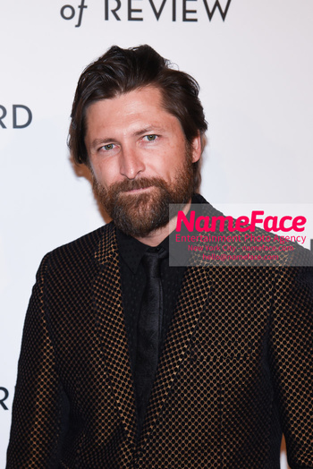 The National Board Of Review Annual Awards Gala 2019 - Arrivals Filip Jan Rymsza - NameFace Photo Agency New York City - hello@nameface.com - nameface.com - Photo by Daniela Kirsch
