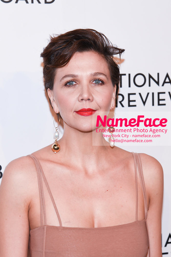 The National Board Of Review Annual Awards Gala 2019 - Arrivals Maggie Gyllenhaal - NameFace Photo Agency New York City - hello@nameface.com - nameface.com - Photo by Daniela Kirsch