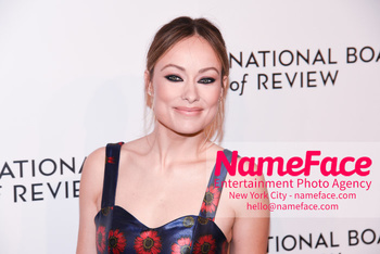The National Board Of Review Annual Awards Gala 2019 - Arrivals Olivia Wilde - NameFace Photo Agency New York City - hello@nameface.com - nameface.com - Photo by Daniela Kirsch