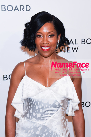 The National Board Of Review Annual Awards Gala 2019 - Arrivals Regina King - NameFace Photo Agency New York City - hello@nameface.com - nameface.com - Photo by Daniela Kirsch