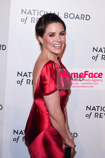 The National Board Of Review Annual Awards Gala 2019 - Arrivals Sophia Bush - NameFace Photo Agency New York City - hello@nameface.com - nameface.com - Photo by Daniela Kirsch