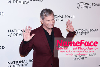The National Board Of Review Annual Awards Gala 2019 - Arrivals Viggo Mortensen - NameFace Photo Agency New York City - hello@nameface.com - nameface.com - Photo by Daniela Kirsch