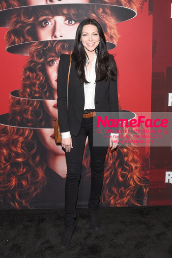 Netflix Russian Doll Season 1 Premiere - Arrivals Laura Prepon - NameFace Photo Agency New York City - hello@nameface.com - nameface.com - Photo by Daniela Kirsch