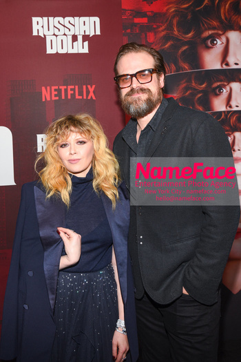 Netflix Russian Doll Season 1 Premiere - Arrivals