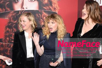 Netflix Russian Doll Season 1 Premiere - Arrivals Amy Poehler and Natasha Lyonne - NameFace Photo Agency New York City - hello@nameface.com - nameface.com - Photo by Daniela Kirsch