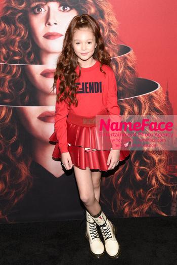Netflix Russian Doll Season 1 Premiere - Arrivals Brooke Timber - NameFace Photo Agency New York City - hello@nameface.com - nameface.com - Photo by Daniela Kirsch