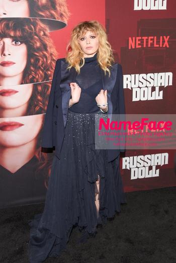 Netflix Russian Doll Season 1 Premiere - Arrivals Natasha  Lyonne - NameFace Photo Agency New York City - hello@nameface.com - nameface.com - Photo by Daniela Kirsch