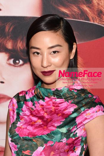 Netflix Russian Doll Season 1 Premiere - Arrivals Greta Lee - NameFace Photo Agency New York City - hello@nameface.com - nameface.com - Photo by Daniela Kirsch