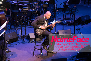 The Nearness Of You Concert: In Honor Of Michael Brecker Bernie Williams - NameFace Photo Agency New York City - hello@nameface.com - nameface.com - Photo by Daniela Kirsch