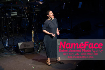 The Nearness Of You Concert: In Honor Of Michael Brecker Harolyn Blackwell - NameFace Photo Agency New York City - hello@nameface.com - nameface.com - Photo by Daniela Kirsch