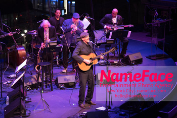 The Nearness Of You Concert: In Honor Of Michael Brecker James Taylor - NameFace Photo Agency New York City - hello@nameface.com - nameface.com - Photo by Daniela Kirsch