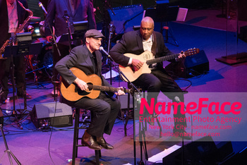 The Nearness Of You Concert: In Honor Of Michael Brecker James Taylor and Bernie Williams - NameFace Photo Agency New York City - hello@nameface.com - nameface.com - Photo by Daniela Kirsch