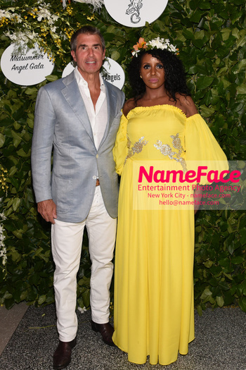 Gabrielles Angel Foundations Young Professional Committee Hosts Midsummer Angel Gala Aayan Ahmed - NameFace Photo Agency New York City - hello@nameface.com - nameface.com - Photo by Daniela Kirsch