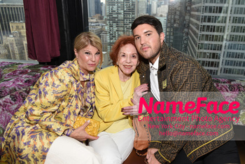 Gabrielles Angel Foundations Young Professional Committee Hosts Midsummer Angel Gala Andrew Warren - NameFace Photo Agency New York City - hello@nameface.com - nameface.com - Photo by Daniela Kirsch