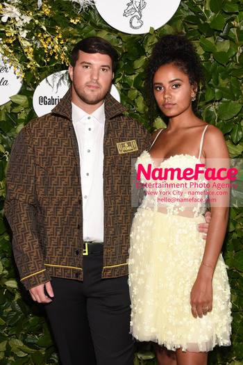 Gabrielles Angel Foundations Young Professional Committee Hosts Midsummer Angel Gala Andrew Warren and Ava Dash - NameFace Photo Agency New York City - hello@nameface.com - nameface.com - Photo by Daniela Kirsch