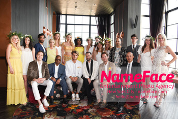 Gabrielles Angel Foundations Young Professional Committee Hosts Midsummer Angel Gala Atmosphere - NameFace Photo Agency New York City - hello@nameface.com - nameface.com - Photo by Daniela Kirsch