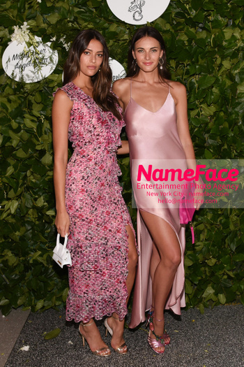Gabrielles Angel Foundations Young Professional Committee Hosts Midsummer Angel Gala Courtney Pizzimenti and Alyssa Riley - NameFace Photo Agency New York City - hello@nameface.com - nameface.com - Photo by Daniela Kirsch