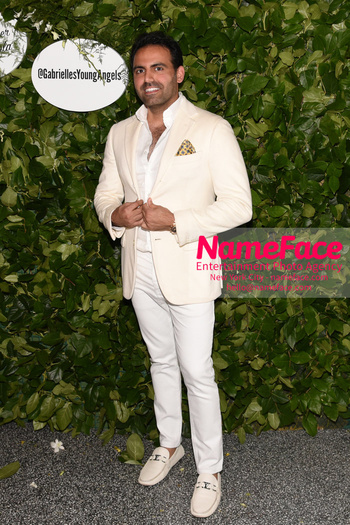 Gabrielles Angel Foundations Young Professional Committee Hosts Midsummer Angel Gala Dr. Rodney Raanan - NameFace Photo Agency New York City - hello@nameface.com - nameface.com - Photo by Daniela Kirsch