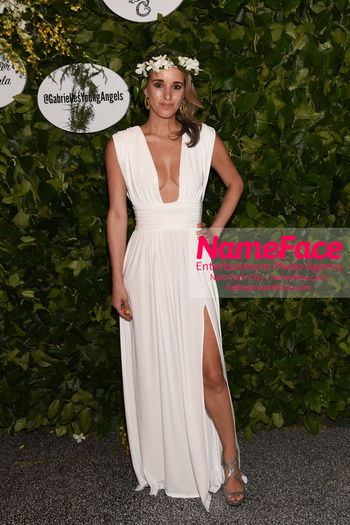 Gabrielles Angel Foundations Young Professional Committee Hosts Midsummer Angel Gala Ilana Maskin - NameFace Photo Agency New York City - hello@nameface.com - nameface.com - Photo by Daniela Kirsch