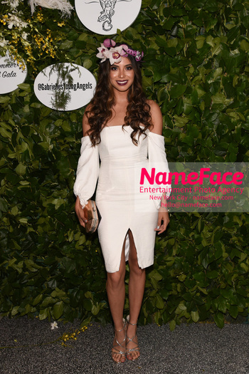 Gabrielles Angel Foundations Young Professional Committee Hosts Midsummer Angel Gala Nancy Moeller - NameFace Photo Agency New York City - hello@nameface.com - nameface.com - Photo by Daniela Kirsch