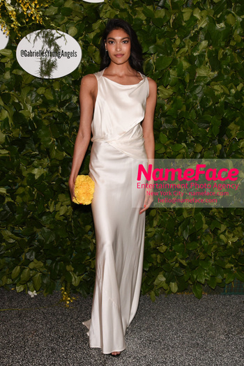 Gabrielles Angel Foundations Young Professional Committee Hosts Midsummer Angel Gala Pritika Swarup - NameFace Photo Agency New York City - hello@nameface.com - nameface.com - Photo by Daniela Kirsch