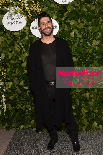 Gabrielles Angel Foundations Young Professional Committee Hosts Midsummer Angel Gala Ramy Gafni - NameFace Photo Agency New York City - hello@nameface.com - nameface.com - Photo by Daniela Kirsch