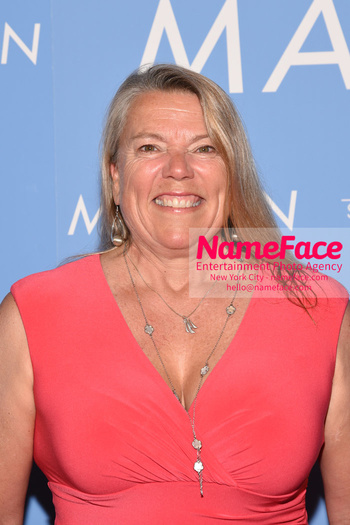 The New York Premiere of MAIDEN Dawn Riley - NameFace Photo Agency New York City - hello@nameface.com - nameface.com - Photo by Daniela Kirsch