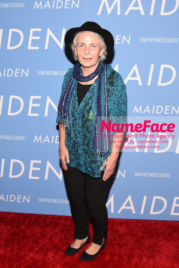 The New York Premiere of MAIDEN Jo Gooding - NameFace Photo Agency New York City - hello@nameface.com - nameface.com - Photo by Daniela Kirsch