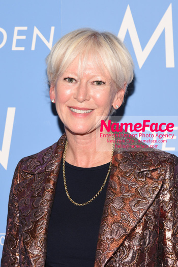 The New York Premiere of MAIDEN Joanna Coles - NameFace Photo Agency New York City - hello@nameface.com - nameface.com - Photo by Daniela Kirsch