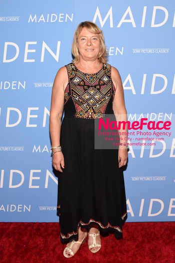 The New York Premiere of MAIDEN Marie-Claude Kieffer - NameFace Photo Agency New York City - hello@nameface.com - nameface.com - Photo by Daniela Kirsch