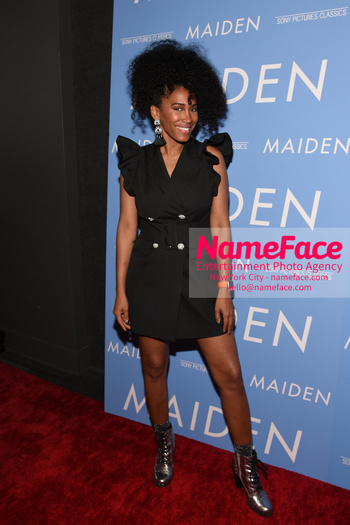 The New York Premiere of MAIDEN Moana Luu - NameFace Photo Agency New York City - hello@nameface.com - nameface.com - Photo by Daniela Kirsch